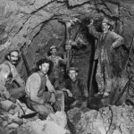 Wallace Silver Mine Tour