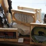 Wallace Idaho Artables gifts