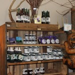 Wallace Idaho huckleberry gifts